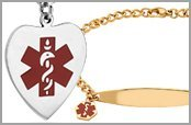 Medical Id Jewelry