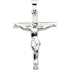 CROSS W  CRUCIFIX