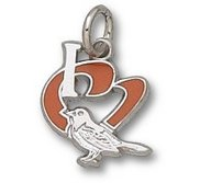 Baltimore Orioles 1 2 Inch Charm