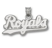 Kansas City Royals 1 Inch Charm