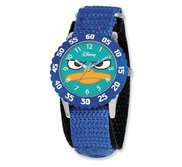 Phineas 7  Nylon Band with Velcro Closure