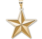 United States Army Brigadier General Pendant