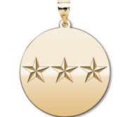 Unites States Navy Rear Vice Admiral Pendant