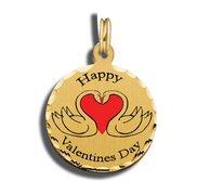 Valentines Day Charm