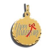 Happy Anniversary Charm