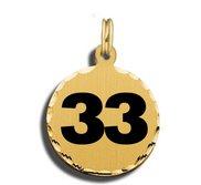 33 Charm