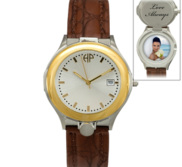 Portrait Watch Metropolitan for Men