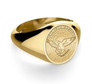 Confirmation Holy Spirit Religious Ring
