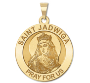 Saint Jacob Religious Medal    EXCLUSIVE