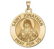 Saint Jonathan Religious Medal    EXCLUSIVE