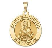 Saint Machutus Medal   EXCLUSIVE