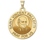 Saint Vincent Pallotti  EXCLUSIVE