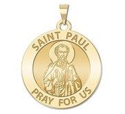 Saint Paul Religious Medal  EXCLUSIVE