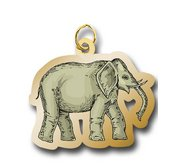 Elephant   Indian Charm