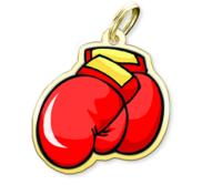 Boxing Charm