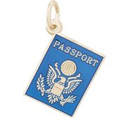 PASSPORT ENGRAVABLE
