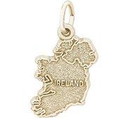 IRELAND ENGRAVABLE