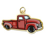 Pick Up Truck Charm