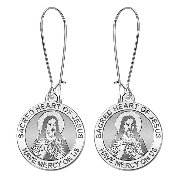 PicturesOnGold.com Saint Francis Fasani Oval Religious Medal 14K Yellow or White Gold or Sterling Silver