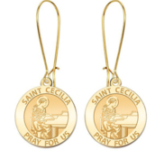 Saint Cecilia Earrings  EXCLUSIVE