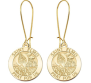 Saint Elmo Earrings  EXCLUSIVE